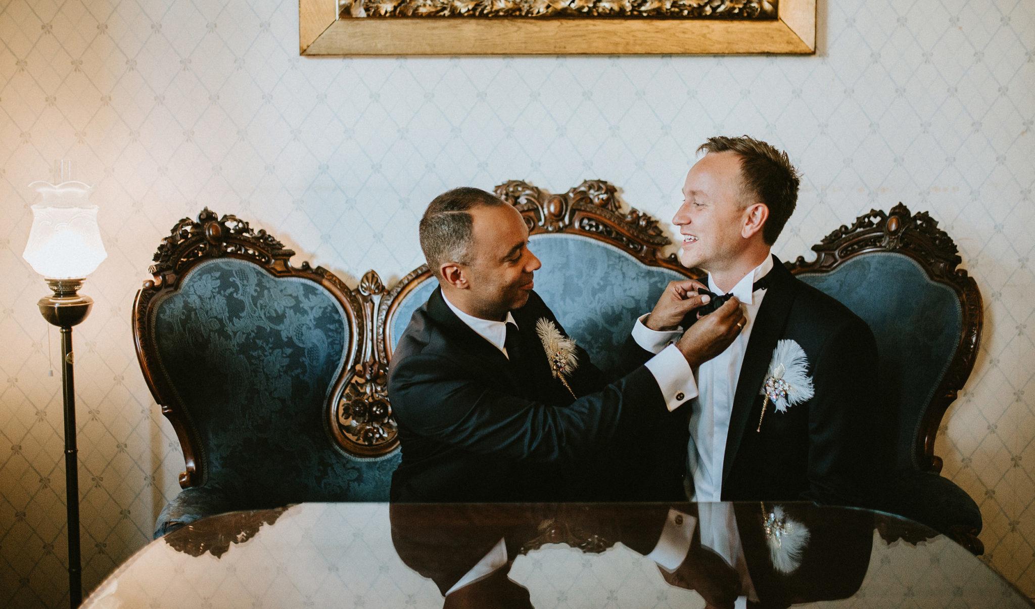 Losby gods bryllup dokumentarisk bryllupsfotograf i norge